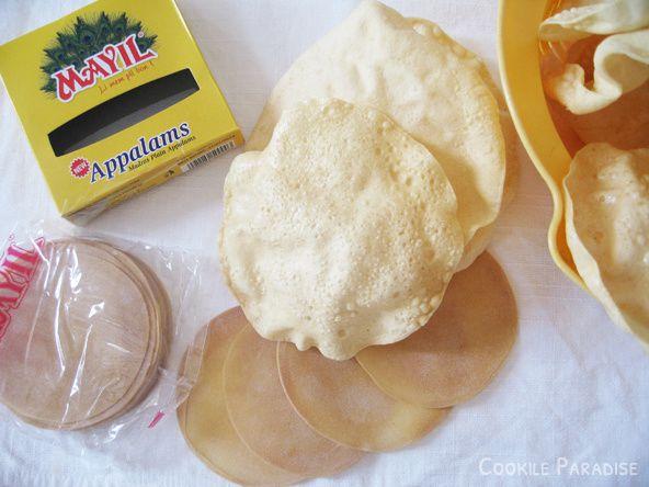 Chutney de tamarin à la vanille &amp&#x3B; aux graines de cumin