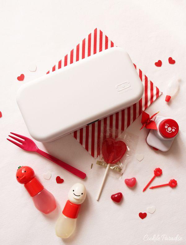 Monbento ♥ ma petite boîte à bento pratique & minimaliste