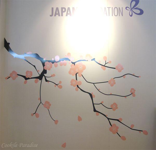 La Japan expo - 13ème impact ♥ salon sur l'art, les traditions, la culture &amp&#x3B; la gastronomie nippone