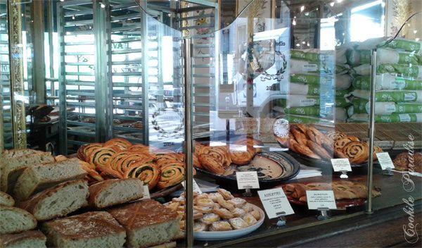 'Du pain et des idées', l'authentique boulangerie artisanale &amp&#x3B; traditionnelle à Paris