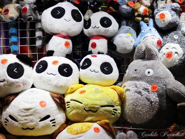 L'univers des jeunes créateurs, kawaii, japanimé, mangas... & cosplays - Japan Expo Paris 2015 - 16ème impact (PartieII)