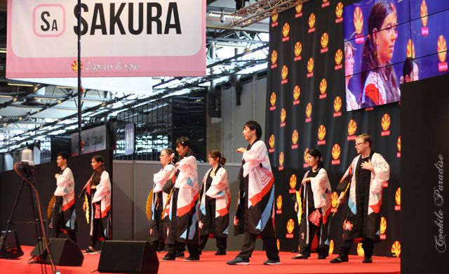 Japan expo 2016 - 17ème impact ♥ Culture traditionnelle &amp&#x3B; gastronomie (I)