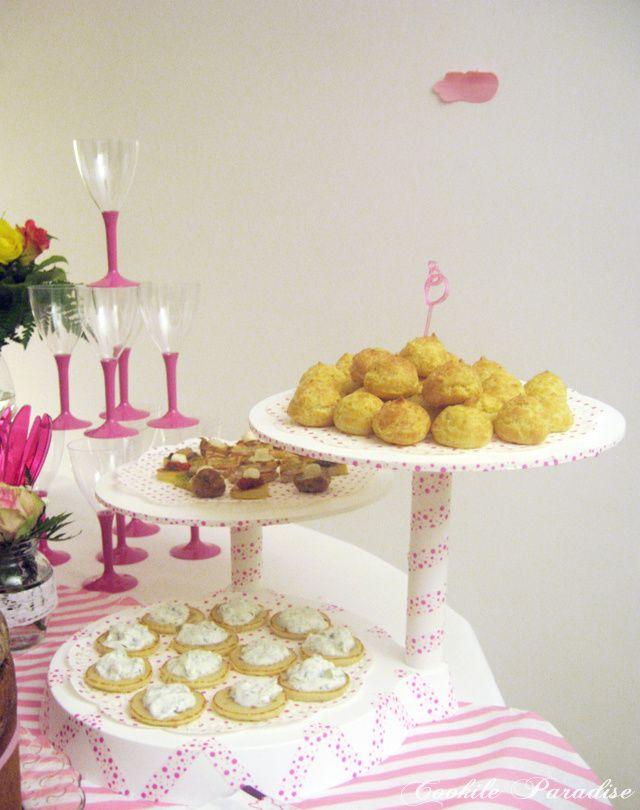 My sweet Party - retour en enfance à la douceur d'antan