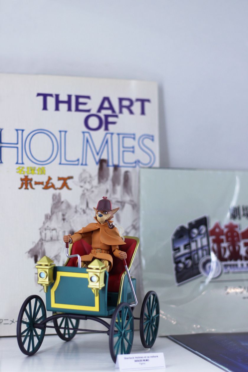 Retour sur la Japan expo 18e impact : Cent ans de l'animation japonaise, art, tradition, gastronomie… et cie