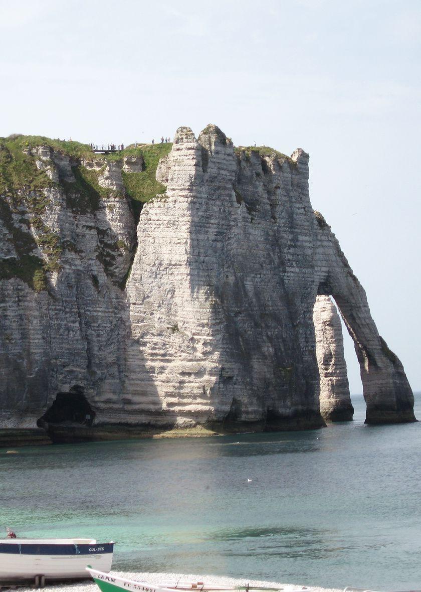 Une virée en Normandie au cœur d'Etretat et de Fécamp