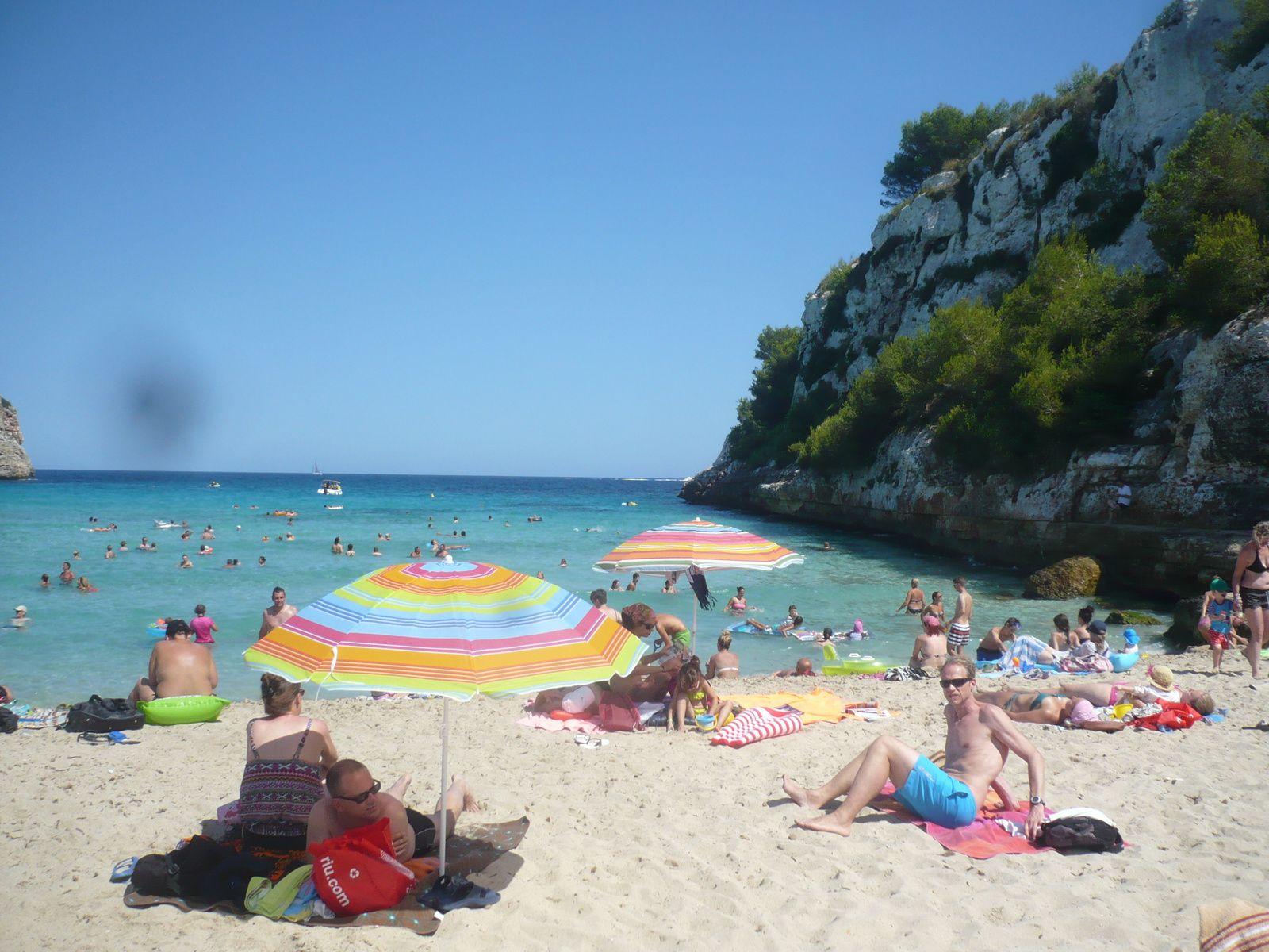 Club Marmara Del Mar à Porto Cristo, Majorque : de très bonnes vacances !