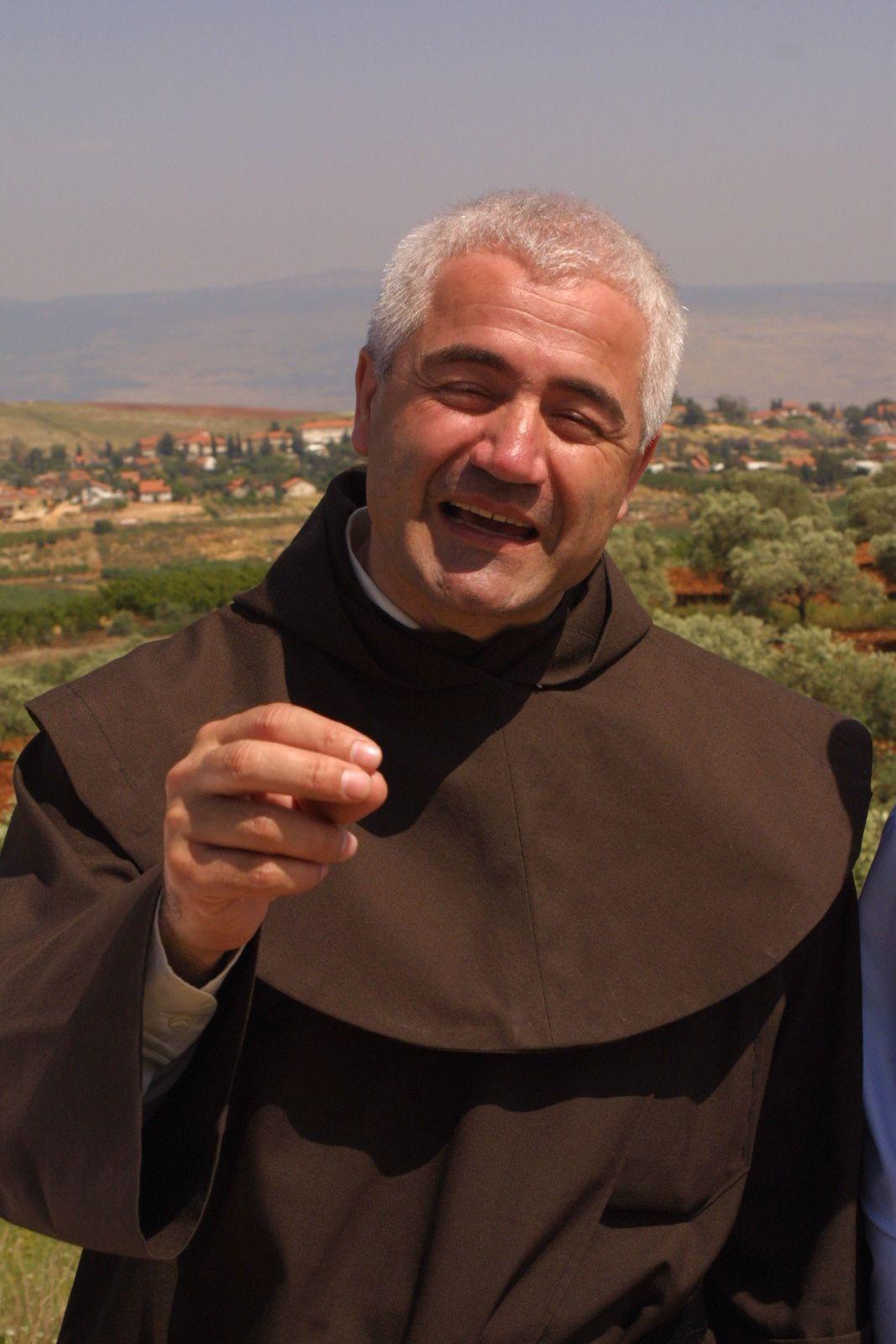 Liban - Le Père Raymond Abdo, Provincial des Carmes déchaussés : « Nous devons témoigner de notre foi »