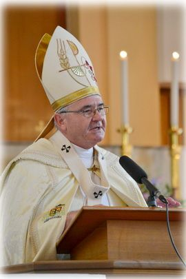 GAZA : Lettre des évêques catholiques sud-africains en soutien aux victimes de la guerre