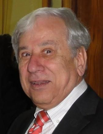 le Professeur Nabil el Khoury, traducteur de Benoît XVI soutient l'Association &quot&#x3B;Béthanie-Lumières d'Orient&quot&#x3B;