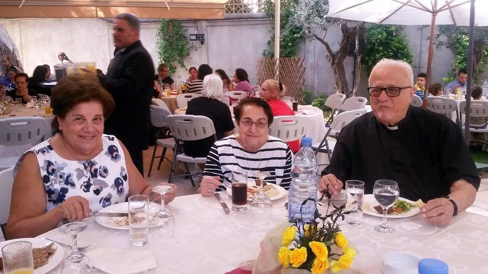 LIBAN : Retour sur la Fête de Saint Vincent de Paul (Achrafieh)