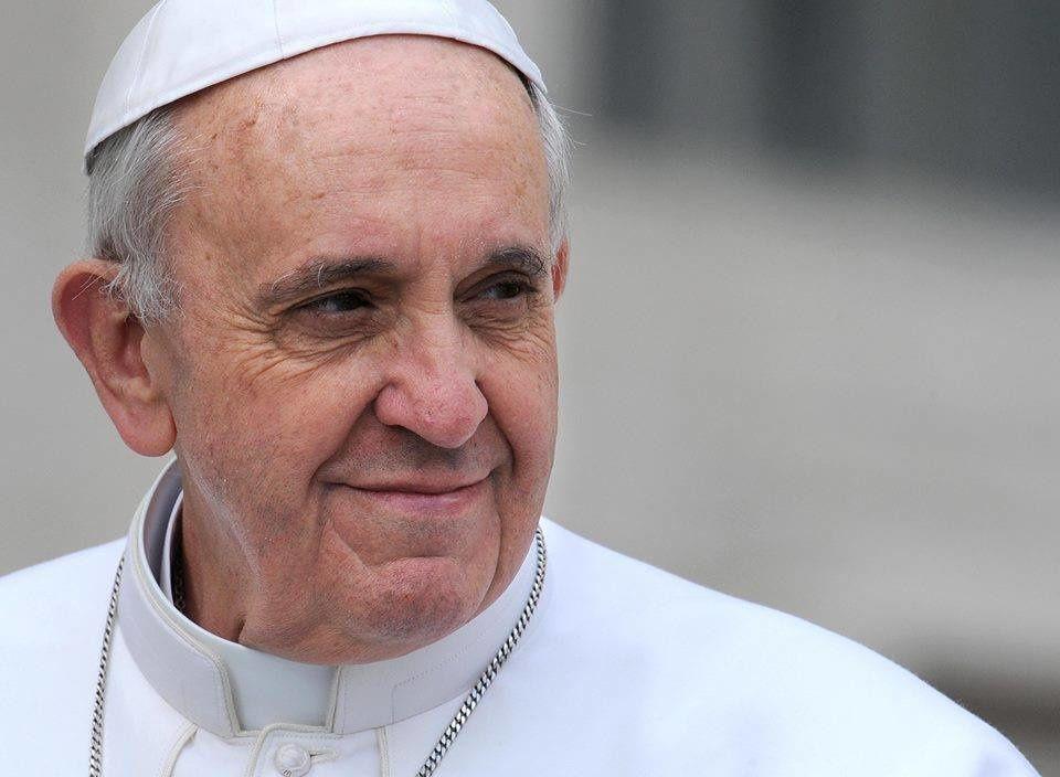 Le pape François est arrivé à Istanbul (Turquie)