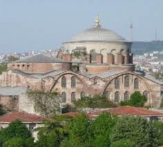 Istanbul: Un concert exceptionnel donné dans les lieux du Concile Constantinople I, le 30 novembre 2014, à l'occasion du voyage apostolique du Pape François.