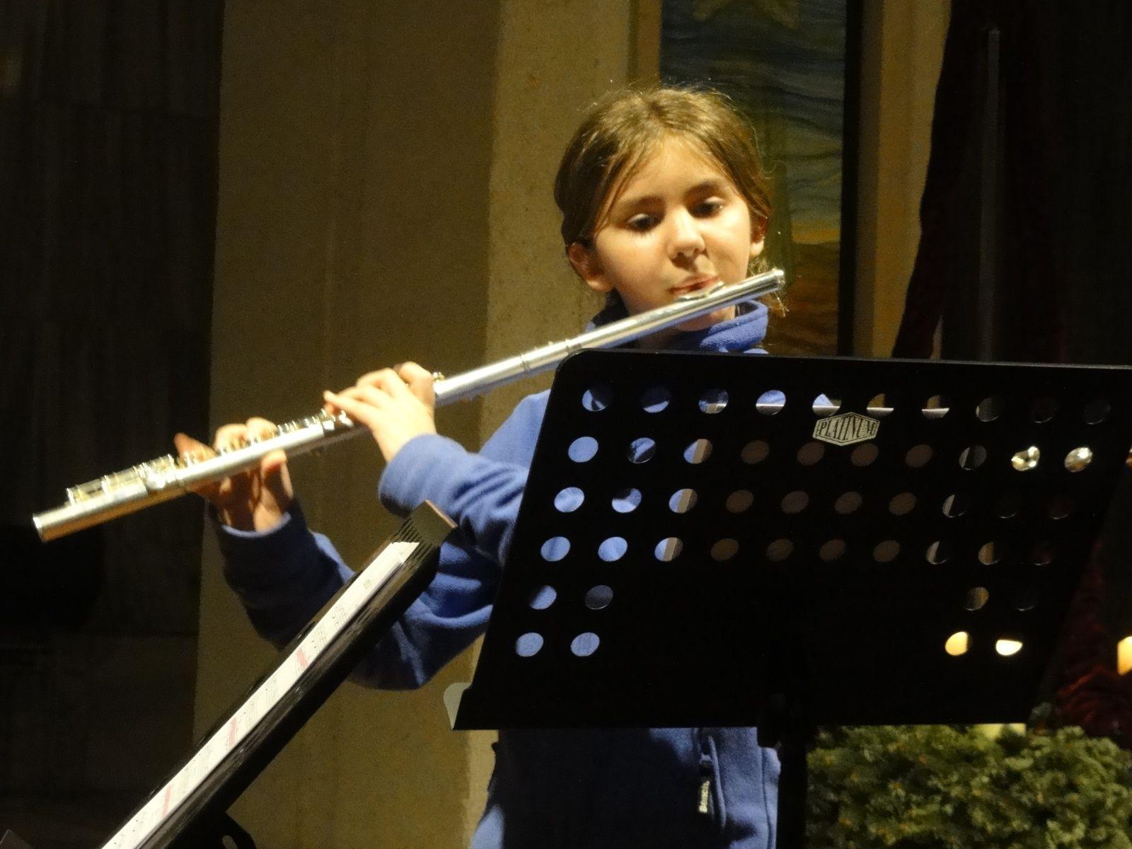 TURQUIE : Concert de Noël au Collège autrichien (Lazariste) Saint Georges d'Istanbul