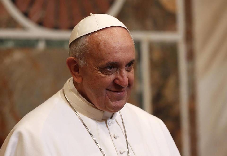 IRAK : Avant de célébrer la Messe de la Nuit de Noël, le Pape téléphone aux chrétiens d'Erbil, en Irak