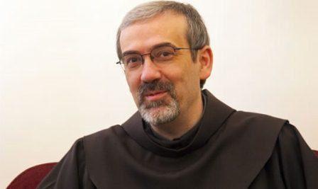 TERRE SAINTE : Voeux de Noël du Custode franciscain de Terre Sainte, le Père Pierbattista Pizzaballa