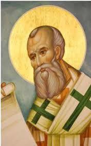 Saint Grégoire de Nazianze - &quot&#x3B;Ô toi, l'au-delà de tout !&quot&#x3B; (Homélie du Fr. Benoît, Augustin de l'Assomption)