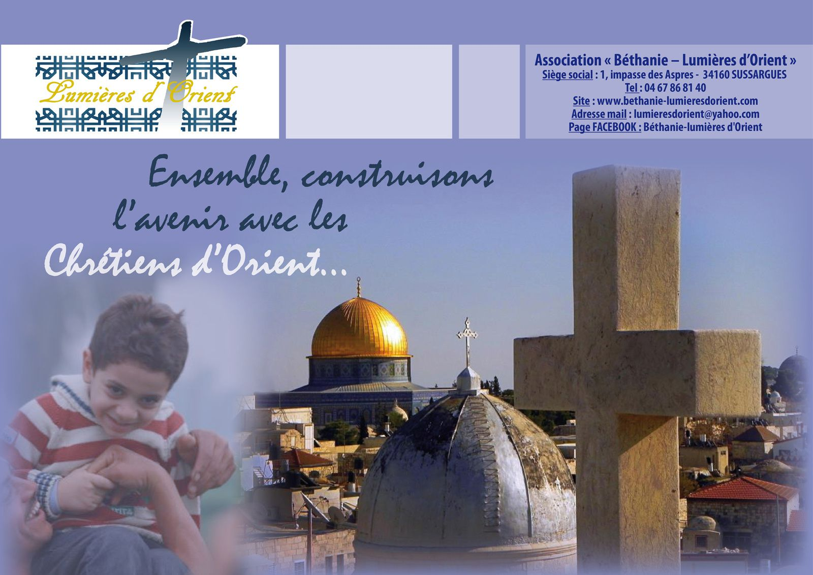 ROME/ SYRIE : Des chrétiens sont solidaires