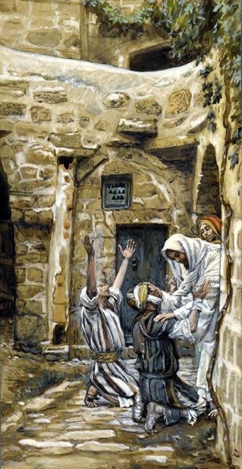 ROME/ Pape François : Annonce d'une Année Sainte de la Miséricorde