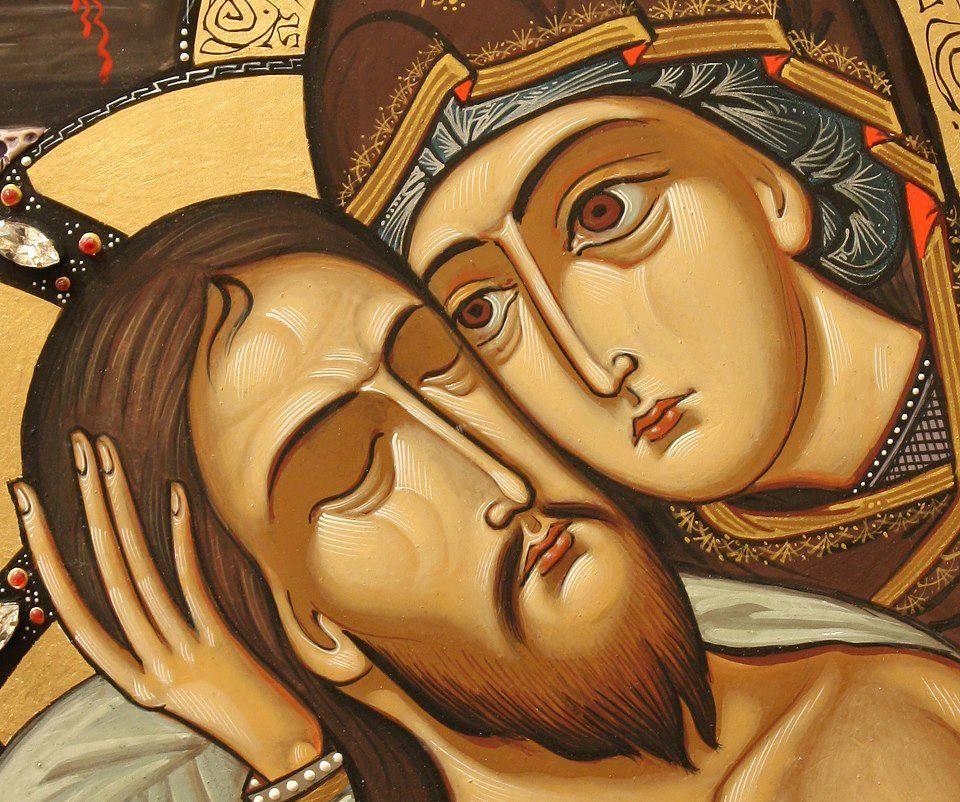 Semaine Sainte : Méditation du Vendredi Saint - &quot&#x3B;De l'autre côté...&quot&#x3B;