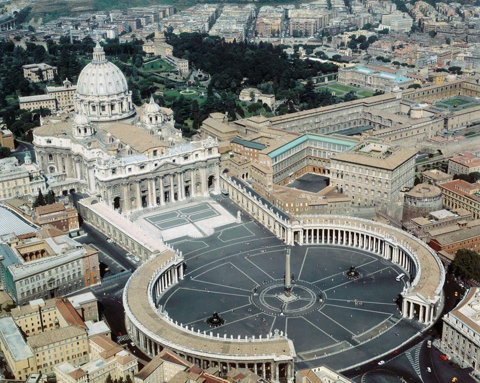 ROME : Pour le Pape, «entrer dans le mystère de Pâques, c'est aller au-delà de ses propres sécurités» (à propos de l'homélie pascale du Pape François)