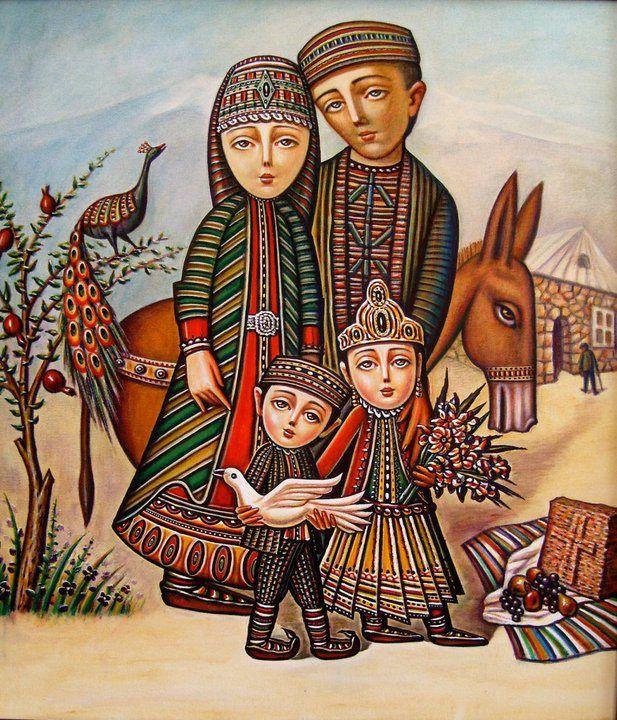 ARMENIE : Paroles d'Orient de Mgr Raphaël Minassian est l'archevêque des arméniens catholiques d'Arménie, de Russie, de Géorgie et d'Europe Orientale (KTO)