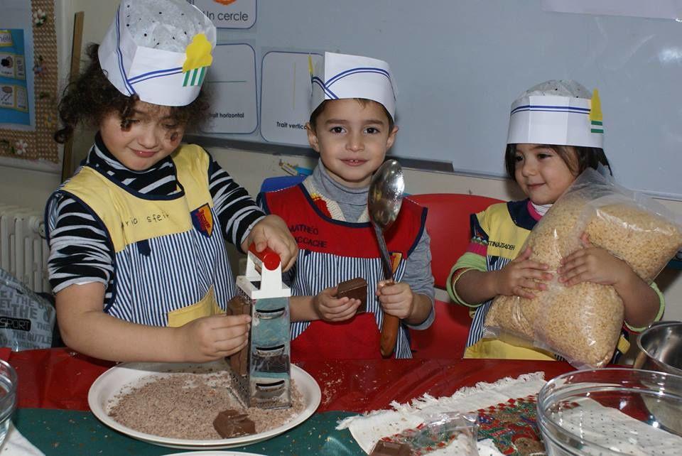 LIBAN : Noël au Collège Saint Joseph d'Antoura