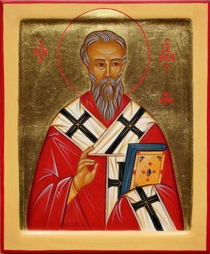 Carême: Convertissons-nous !!! Pape saint Clément de Rome