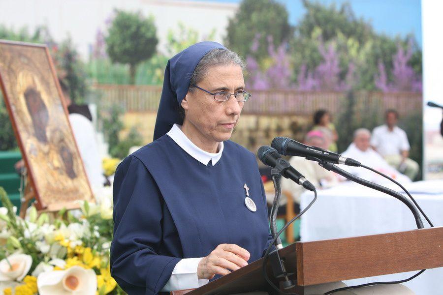 Proche-Orient: Des saints comme des fleurs du LIBAN... le capucin Frère Jacques