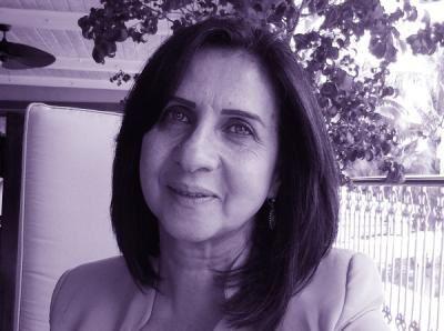 PRIX littéraire 2017 de l'Oeuvre d'Orient  - Pour l'amour de Bethléem de Véra BABOUN
