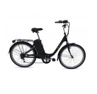 Des vélos à assistance électrique à l'essai et des subventions pour en acquérir proposées aux habitants des communes du PNR dont Creil est membre
