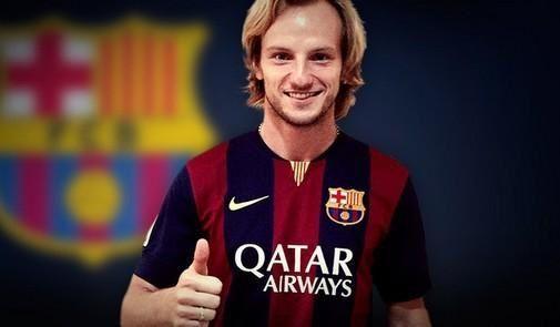 Rakitic, 1ère illustration du changement du Barça