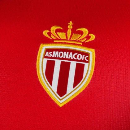 Le nouveau logo du club entraîné par Leonardo Jardim.