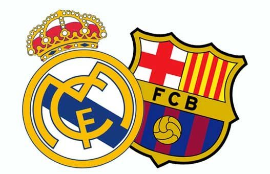 LIGA - LIVE AVANT-MATCH : REAL MADRID - FC BARCELONE
