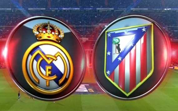 LIVE 5 H - COUPE DU ROI : REAL MADRID - ATLETICO MADRID