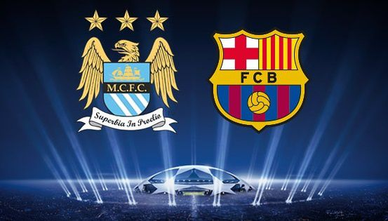 LIVE 5H - AVANT-MATCH : MANCHESTER CITY - FC BARCELONE