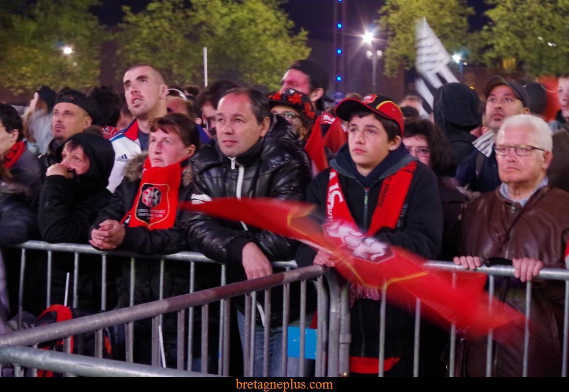 Retransmission Finale Coupe de France Rennes-Guingamp