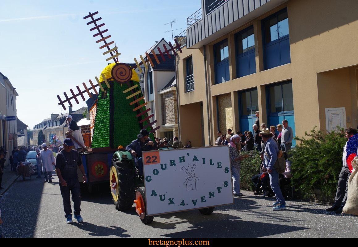 Carnaval de Ploërmel 2014