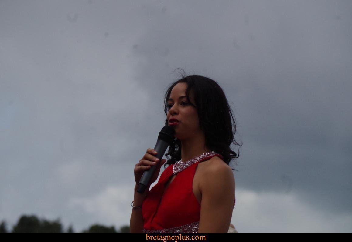 Election Miss Centre Bretagne 2014