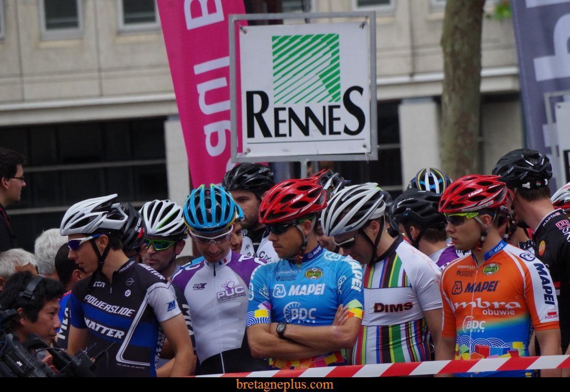 Rennes Sur Roulettes 2014