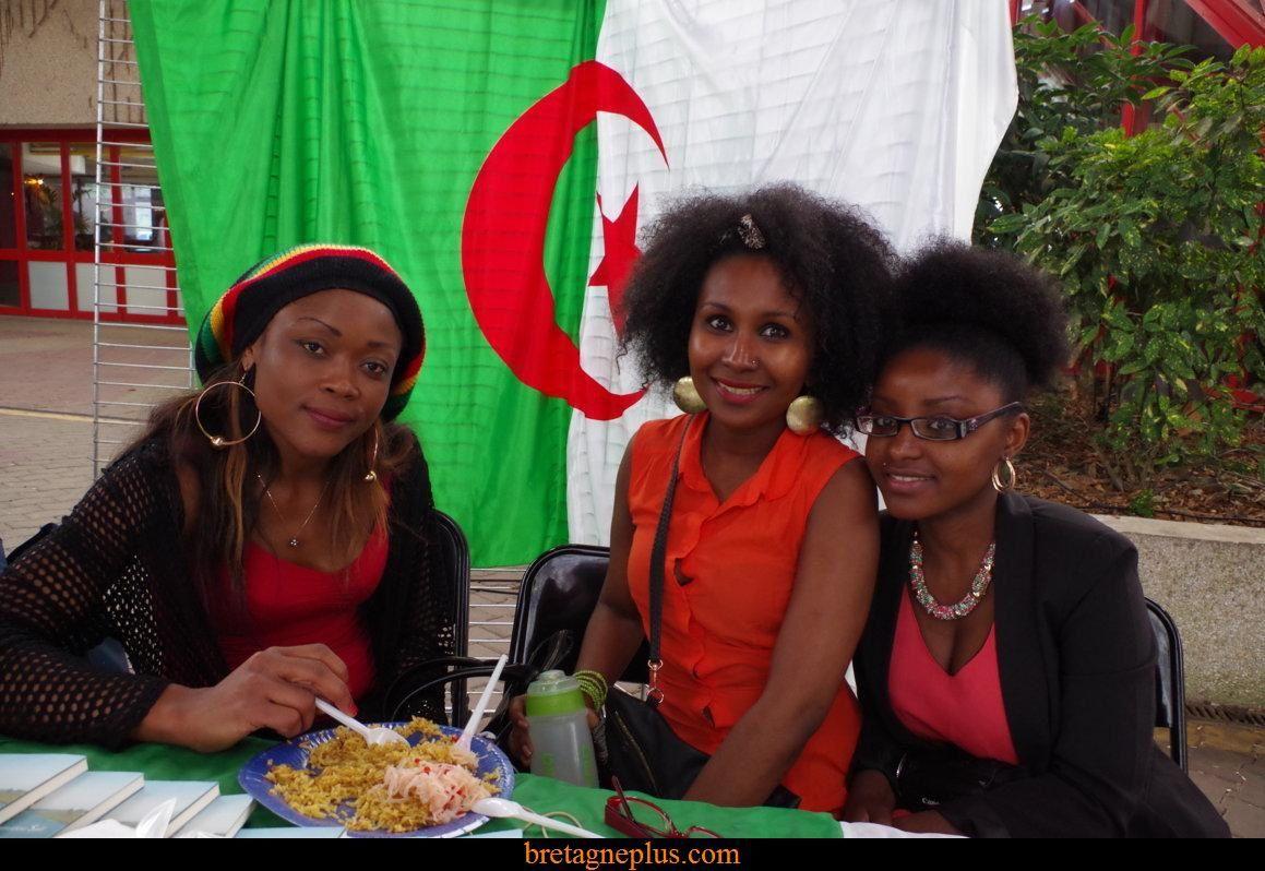 Fête de la diversité à Rennes