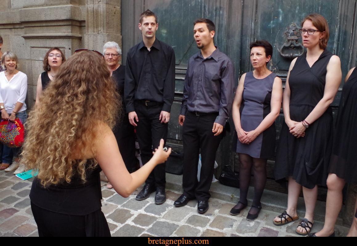 Fête de la Musique Rennes 2014