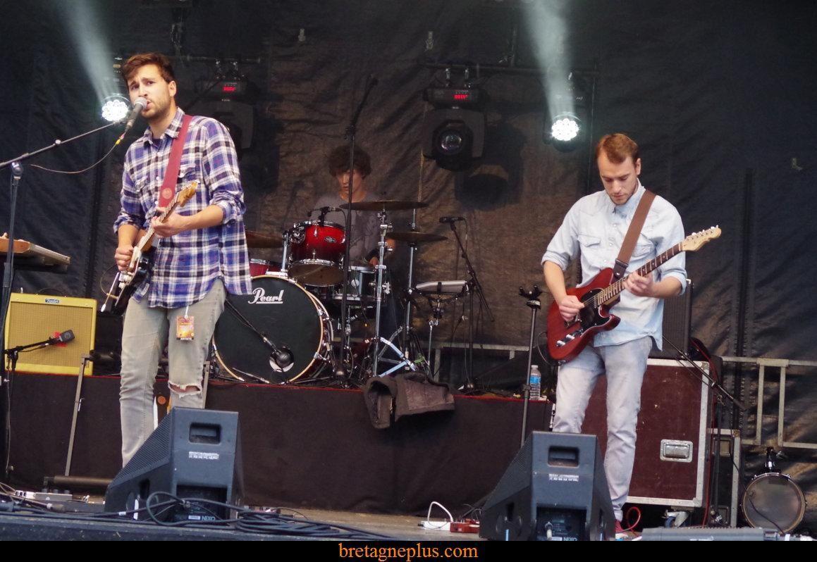 Festival Le Feu Au Lac 2014