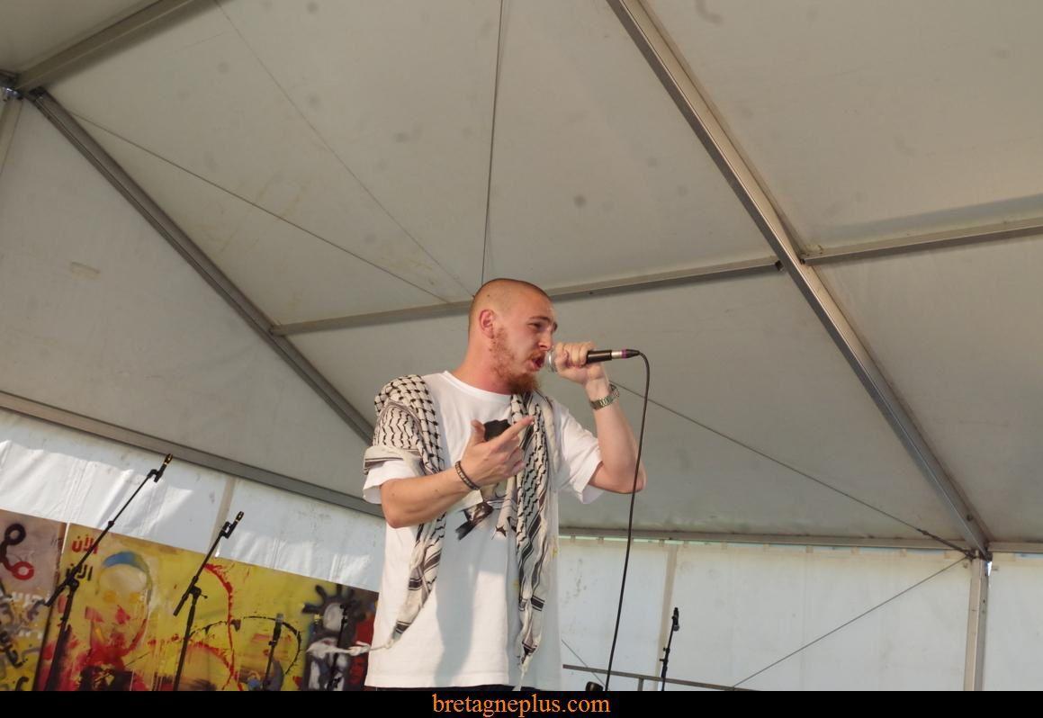 Festival Quartiers D' été 2014
