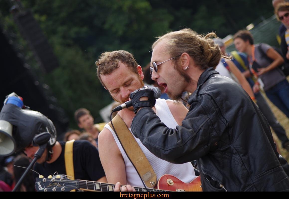 Festival du Roi Arthur 2014