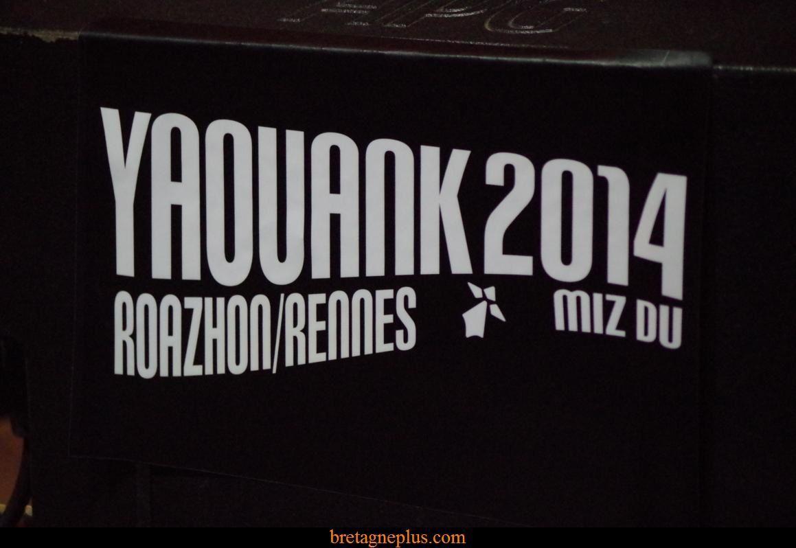 Festival Yaouank 2014