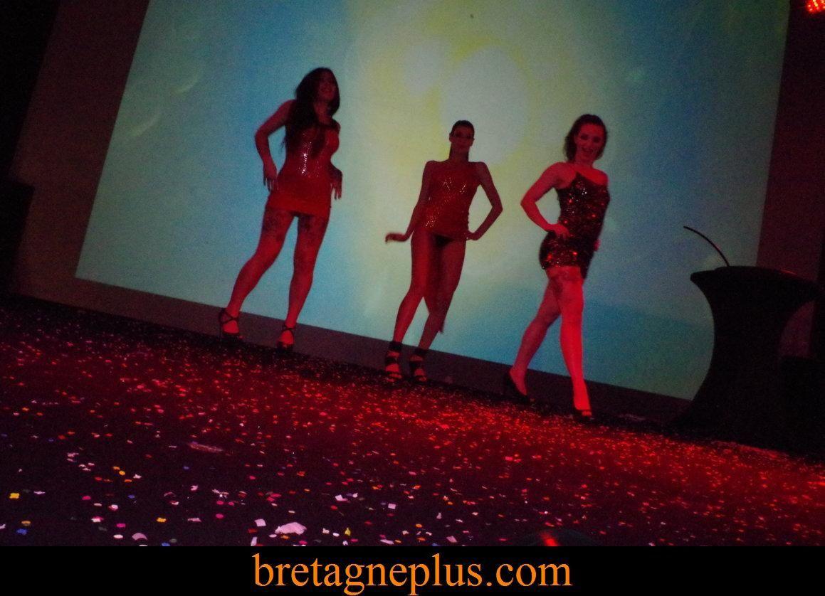 Salon EROPOLIS RENNES 2015