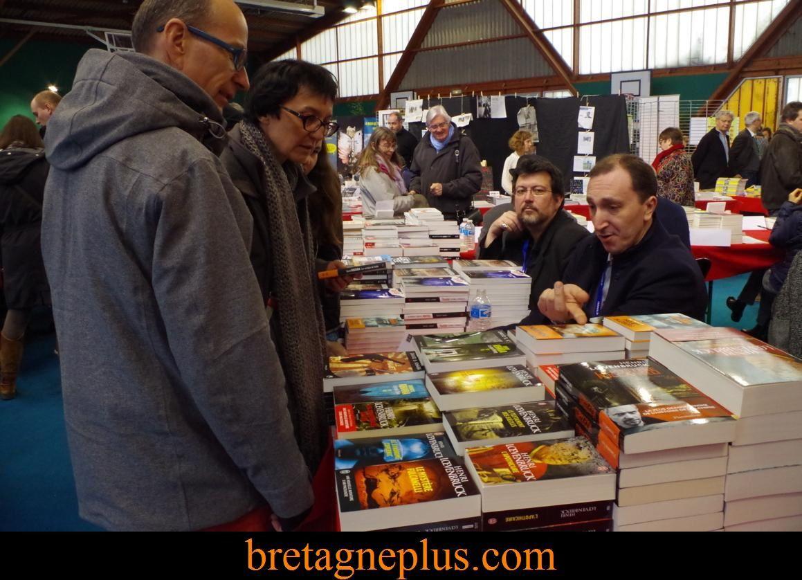 Festival Rue des Livres 2015