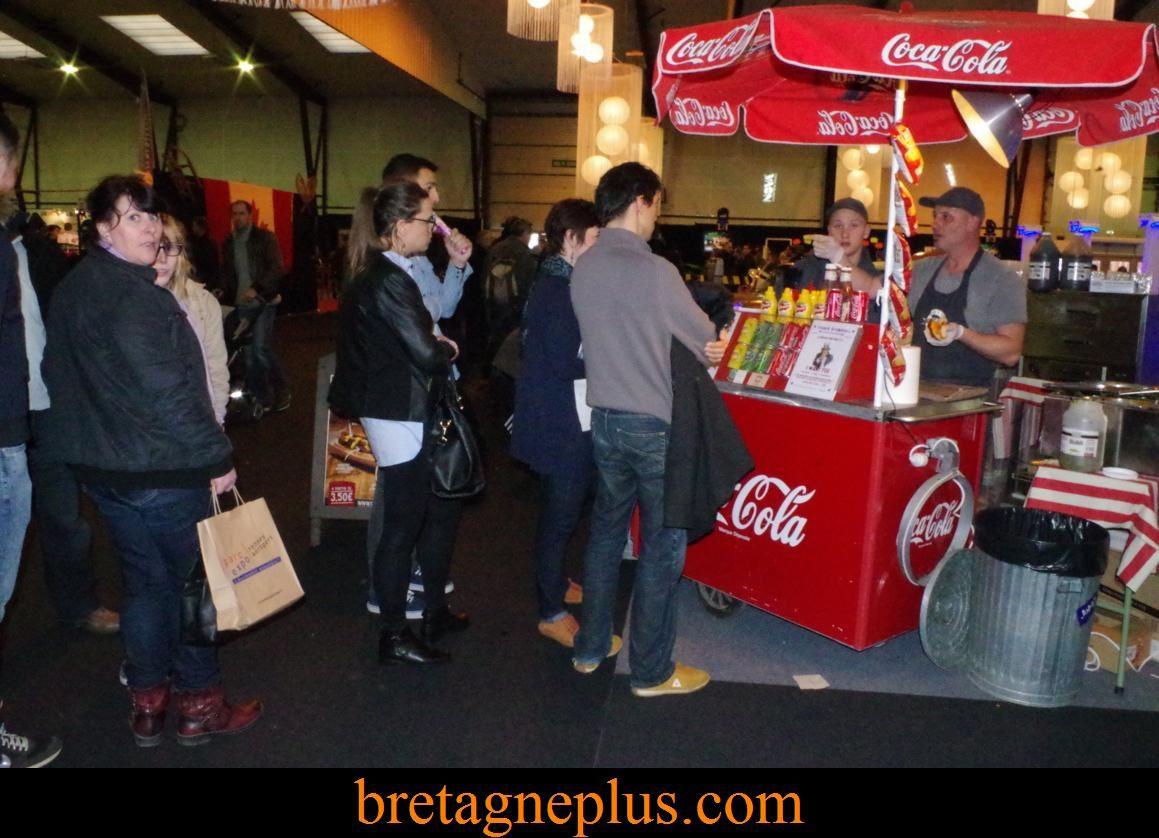 Foire Internationale de Rennes 2015