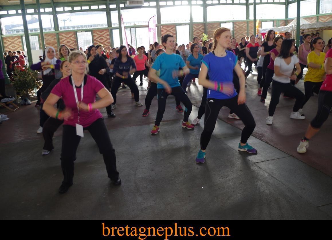 Soirée Forme Fitness 2015