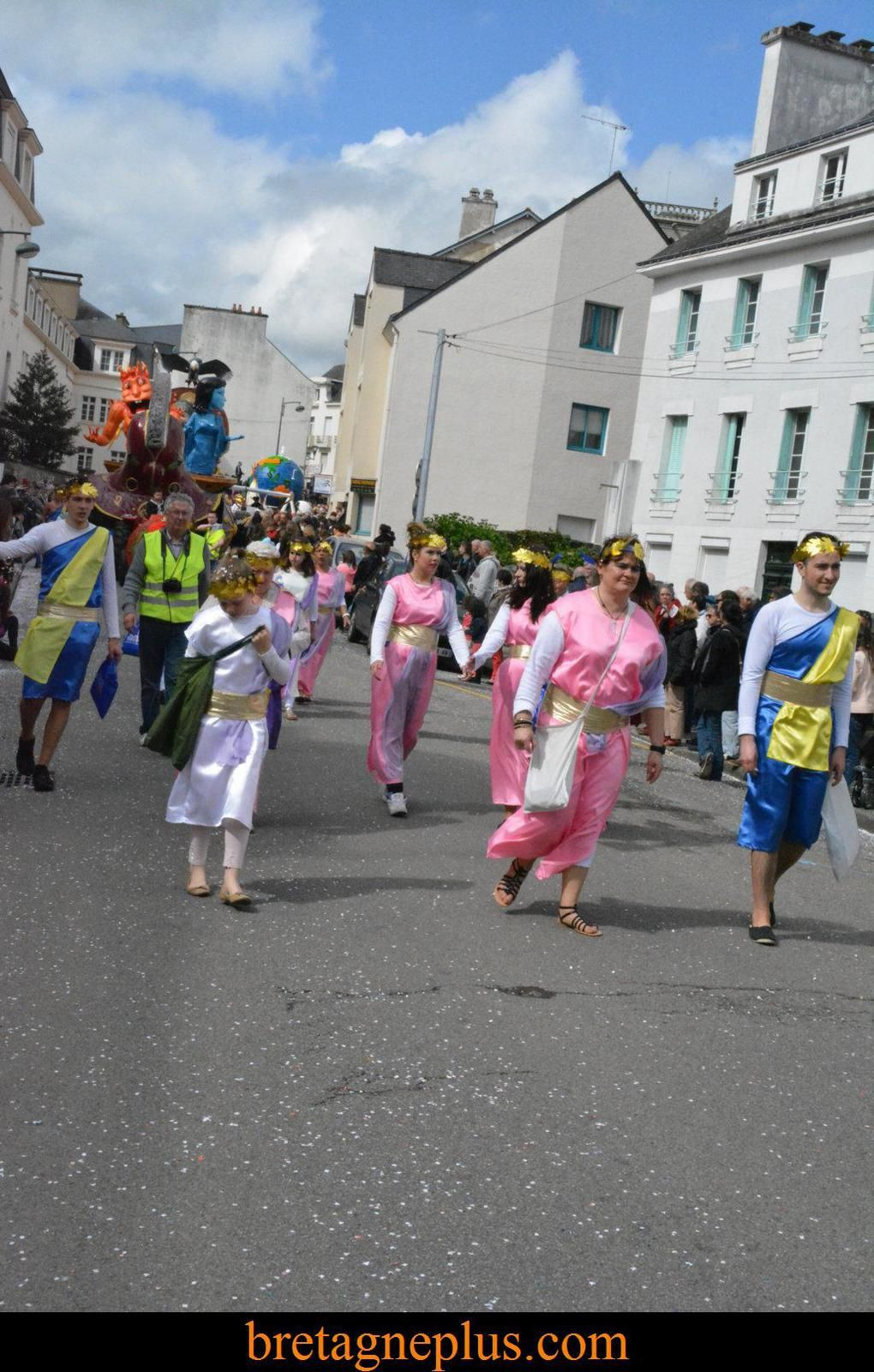 Carnaval de Ploërmel 2015